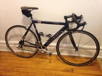 Selling a bicycle in great condition