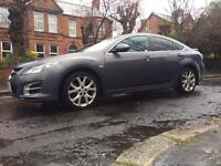 09 MAZDA 6 2.0 TAMURA NEW MODEL*FSH*TOP SPEC*LADY OWNER*MINT CONDITION.BARGAIN!!!