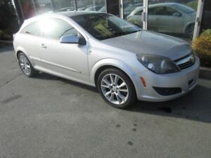 2008 Saturn Astra SPORTY XR 5-SPEED HATCH WITH ONLY 156K