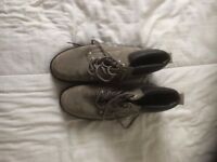 Men's Skecher boots