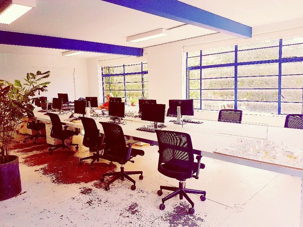 beautiful bright office. Beautiful, Bright And Airy 1st Floor Factory Conversion Beautiful Office