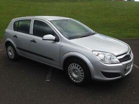Vauxhall Diesel CDTI 38.000 miles