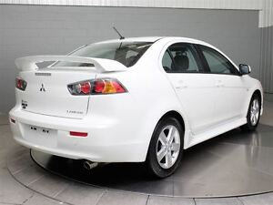 2014 Mitsubishi Lancer LIMITED EDITION A/C MAGS TOIT West Island Greater Montréal image 6