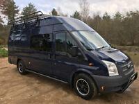Ford camper conversion/ campervan (NEED GONE)
