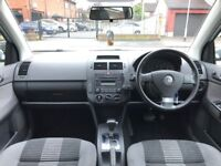 VOLKSWAGEN POLO MATCH**AUTOMATIC**LADY OWNER**FULL HISTORY**LONG MOT**HPI CLEAR**