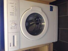 BEKO 5kg washing mashing only 2 months old as good as new