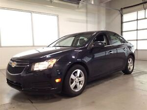 2014 Chevrolet Cruze LT| LEATHER| SUNROOF| BLUETOOTH| HEATED SEA Kitchener / Waterloo Kitchener Area image 3