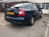 Skoda Octavia 2012 first to see will buy cheap (£1500)