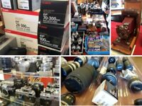 Photographic Equipment Fair - Sunday 30th September - Wolverhampton Racecourse, WV6 0PE, 8.30am-1pm