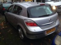 Vauxhall. Astra 1.8 auto cheap trade in just left that needs some TlC 54 plate make offer