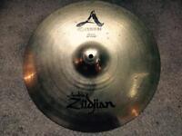 Zildjian Custom A Crash Cymbal