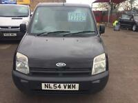 ford transit connect good condition £2295 no vat !!