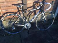 Cube Peloton RFR - road bike Small