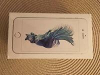 Apple i phone 6s - 128GB