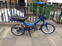 1997 Puch Manet