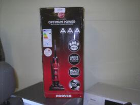 HOOVER PETS OPTIMUM POWER vacuum cleaner - new in original box