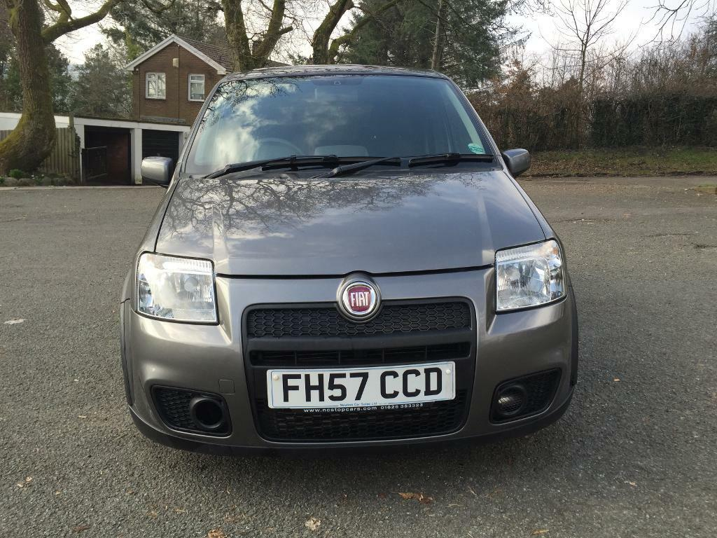2008 fiat panda 100hp turbo 28 000 500 abarth ss esseesse modified in merthyr tydfil gumtree. Black Bedroom Furniture Sets. Home Design Ideas