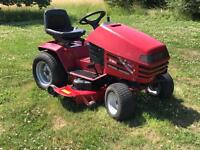 Toro Wheelhorse Ride On Mower (Delivery Available)