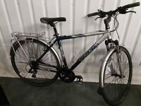 TREK 7200, Touring bike, Hybrid bike