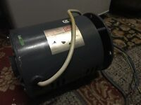 Electric 3 Phase Motor