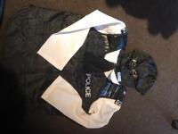Police fancy costume £2