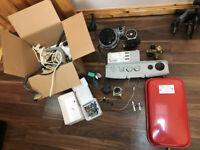 Baxi Platinum Combi 33 HE Boiler Spares - Parts