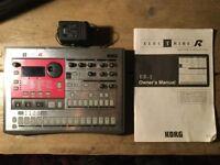 Korg Electribe ER-1 Drum Machine