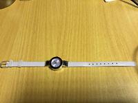 Ladies Sekonda Lilac Small Wrist Watch Used