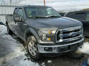 2016 Ford F-150 XLT 4X4  PAS DE VGA, CLEAN TITLE