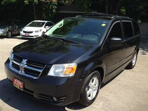 2008 Dodge Grand Caravan SXT/NEW TIRES/POWER SLIDING DOORS!! Kitchener / Waterloo Kitchener Area image 3