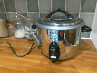 Tefal Rice, Pasta and Potato Cooker £15