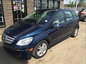 2007 Mercedes-Benz B-Class Turbo LOADED NICE!