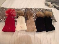 Ralph Lauren hats