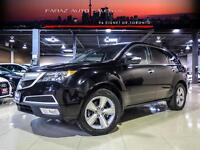 2011 Acura MDX NAVI|TV/DVD|REAR CAMERA|7PASSENGER