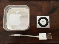 Apple iPod Shuffle 2GB - Silver