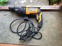 JCB 780W SDS PLUS HAMMER DRILL JCB-SDS780