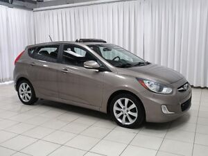 2013 Hyundai Accent GS TRIM PACKAGE 5DR HATCH!! ALLOY WHEELS, RE