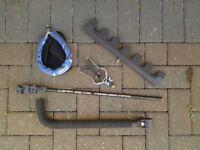 Preston Innovations / Korum onbox fishing accessories