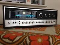 Pioneer Quadrophonic Receiver 8000