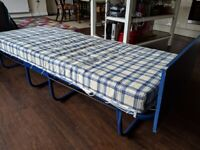 Z Bed (fold up single guest bed) for sale  Haywards Heath, West Sussex