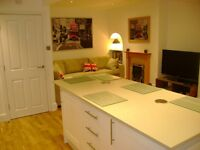 Ensuite double room in newly renovated professional house (Headington OX37EN) with cleaner