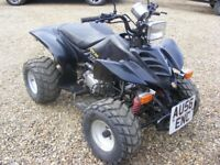 200cc Road legal QUAD BIKE ATV/QUAD BIKE