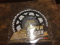 RM & KFX super sprox sprocket (new)