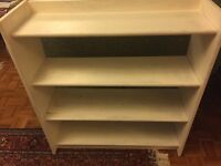 Shelving Unit / Bookshelf
