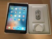 iPad Mini 16GB Black Wifi