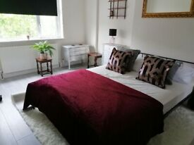New built Two Bedroom flat for rent in London- All inclusive hassle free rent-No hidden fees