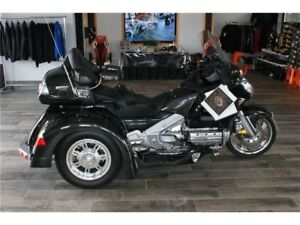 2010 Honda GL1800 Goldwing Trike AL Touring