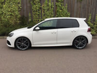 VW GOLF + 1.6 TDI +2010 + FULLY PROFESSIONALLY MODIFIED + GOLF-R REP + ONE OFF