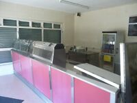 CHINESE FISH & CHIP SHOP: MIDDLETON: REF: G8407