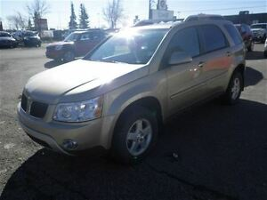 2007 Pontiac Torrent Remote Start|Keyless Entry|Sunroof